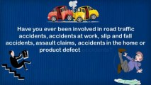 Experienced Personal Injury Lawyers at BRG Law Firm