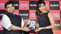 Chitrangada Singh Launches Filmfare Calendar 2014 !