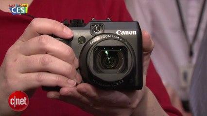 Démo du Kodak EasyShare Z5010