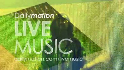 Dailymotion Live Music