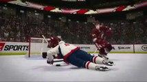 NHL 2K10 - Teaser trailer #1