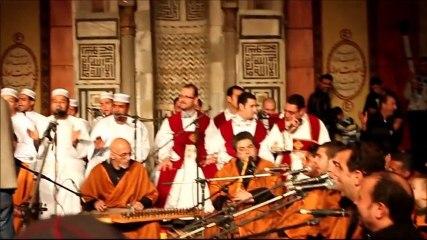 Soufi Islamic & Coptic Music Concert (2014)