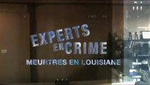 Reportage : Experts en crime - Meurtres en Louisiane