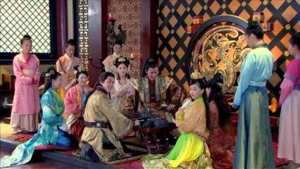蘭陵王 第12集 Lanling Wang Ep12