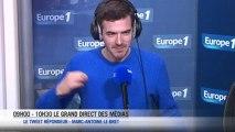 Bientôt Europe Hanouna