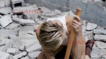 Miley Cyrus, imagen de Marc Jacobs