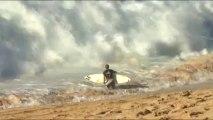FAIL en surf sur des vagues géantes - Compilation de dingue!