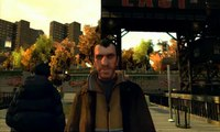 Grand Theft Auto IV - Bande annonce en VO