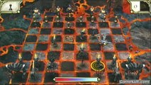 Online Chess Kingdoms - Mode RTS