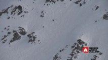 Day 1 Mont Gelé - 66 LAURENT PERRET