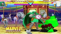 Marvel Vs. Capcom Origins - Trailer d'annonce