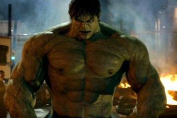 Extrait : Hulk & Hyde