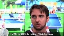 Gamekult, émission spéciale bilan 2009 Wii