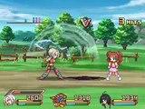 Tales of Hearts - Combat Engo