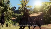 Assassin's Creed III (360) - Trailer de Lancement Assassin's Creed Liberation HD
