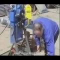 Maszyna do rozcinania kabli, maszyna do recyklingu kabli, cable stripper, cable stripping machine