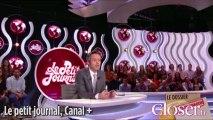 Découvrez comment les médias étrangers traitent l'info Hollande / Gayet !