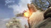 Call of Duty : Black Ops II - Trailer Raul Menendez
