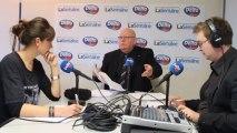 Municipales 2014 : interview de Daniel Gest, candidat FN à Outreau