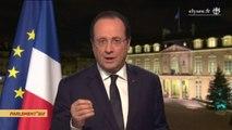Conférence de presse de Hollande : des précisions sur le pacte de responsabilité attendues