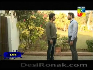 Ishq Hamari Galiyon Mein - Episode 87 - January 14, 2014 - Part 2