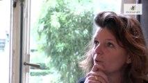 Maylis de Kerangal : « Réparer les vivants »