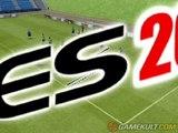 Pro Evolution Soccer 2009 - En Be A Pro