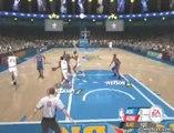 NBA Live 2005 - Le match des étoiles