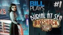 I'M DRUNK!! - Bioshock Burial at sea (Bioshock Infinite DLC)