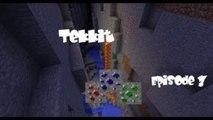 Minecraft - Tekkit - Episode #3 - Ruby Ruby Ruby Ruby