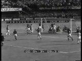 Stadio comunale di Firenze: Fiorentina 1 - Juventus 0.
