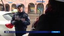 Strasbourg : nouvelle tenue et nouvelles missions pour les agents de surveillance des voies publiques