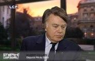 Le Député du Jour : Gilbert Collard, député du Gard