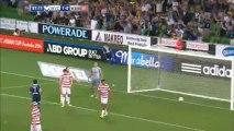 Melbourne Victory 3-1 Western Sydney Wanderers