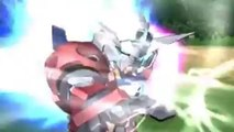 SD Gundam G Generation 3D - Gundam AGE