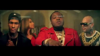 Mally Mall & Tyga Feat. Sean Kingston, French Montana & Pusha T - Wake Up In It (Official Music Video)