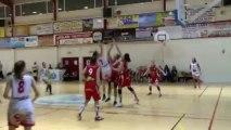 Mag des sports Bip TV 13 janvier 2014 Poinçonnet Basket - Trégueux Basket Côtes d'Armor