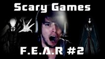 F.E.A.R - Psychological Horror FPS! #2