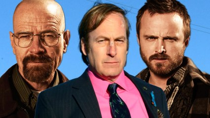 Breaking Bad Spinoff Better Call SaulDetails