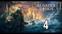 Let's Play Crusader Kings 2 The Old Gods [4] - Celebration Nation