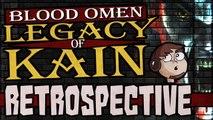 Retrospective - Legacy of Kain: Blood Omen