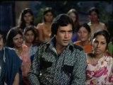 Ek Ajnabee Haseena Se - Ajnabee - Rajesh Khanna, Zeenat Aman - Superhit Bollywood Romantic Song