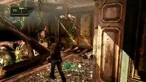 Uncharted 3 : L'illusion de Drake - Tout feu tout flamme