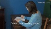 Create or Write a Short Novel through Reading Best-Selling Novels