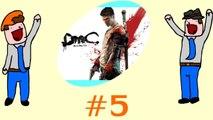 DMC: Devil May Cry - Devil MBANG BANG BANG - Part 5+ - DoTheGames