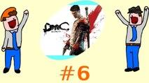 DMC: Devil May Cry - Demon Dark Devil May Sonic 3 - Part 6 - DoTheGames