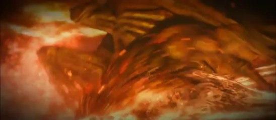 Cursed de Dark Souls 2