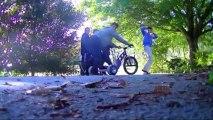 Journée des talents Moto cross, Skate et Trikes drift