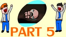 Binding of Isaac - Hey Nathan Watch This Episode - Part 5 - DoTheGames