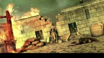 The Cursed Crusade - Prologue